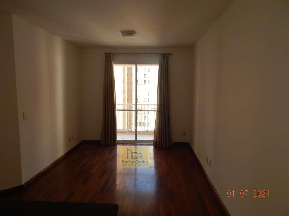 Apartamento 2 quartos para alugar São Paulo,SP - R$ 2.400 - LOCACAO3255 - 5