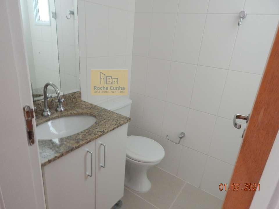Apartamento 2 quartos para alugar São Paulo,SP - R$ 2.400 - LOCACAO3255 - 6