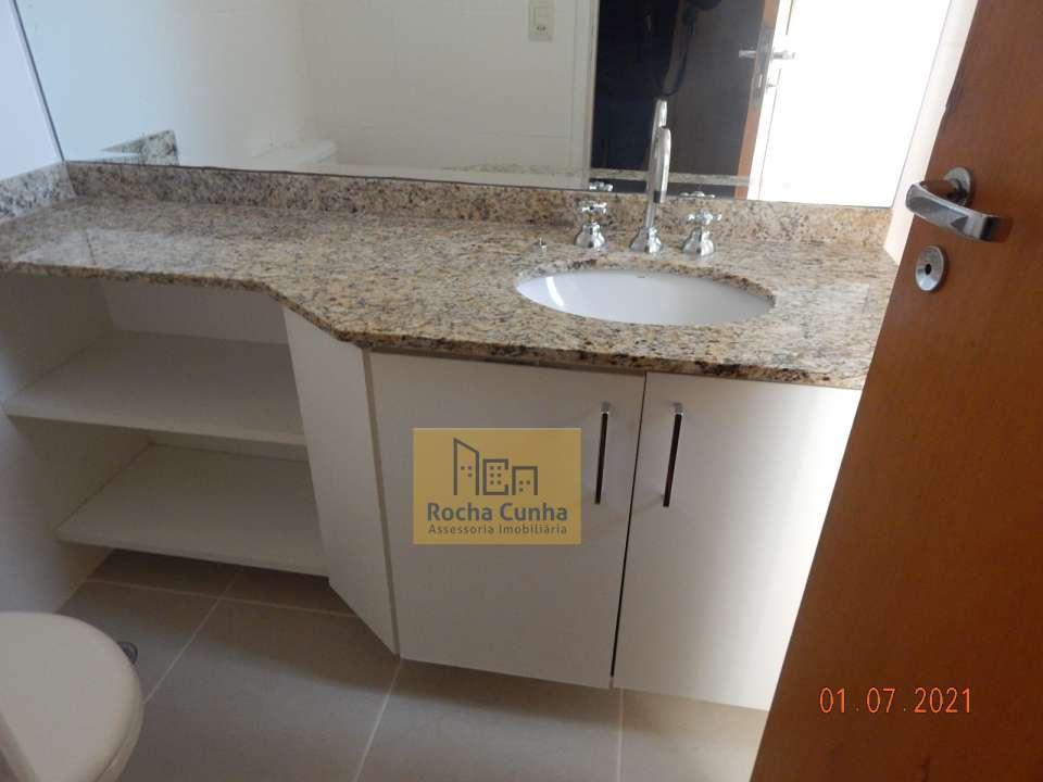 Apartamento 2 quartos para alugar São Paulo,SP - R$ 2.400 - LOCACAO3255 - 12