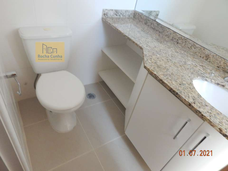 Apartamento 2 quartos para alugar São Paulo,SP - R$ 2.400 - LOCACAO3255 - 13