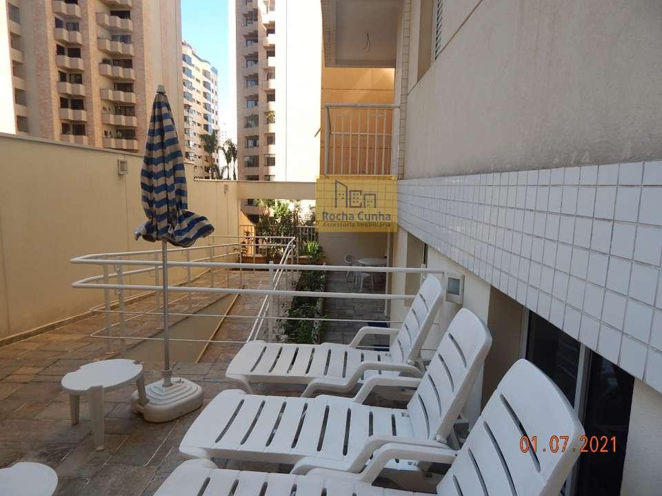 Apartamento 2 quartos para alugar São Paulo,SP - R$ 2.400 - LOCACAO3255 - 17