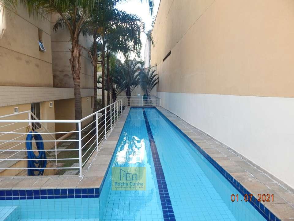 Apartamento 2 quartos para alugar São Paulo,SP - R$ 2.400 - LOCACAO3255 - 18