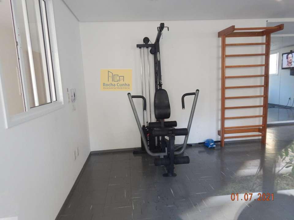 Apartamento 2 quartos para alugar São Paulo,SP - R$ 2.400 - LOCACAO3255 - 19