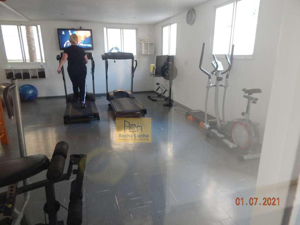 Apartamento 2 quartos para alugar São Paulo,SP - R$ 2.400 - LOCACAO3255 - 20