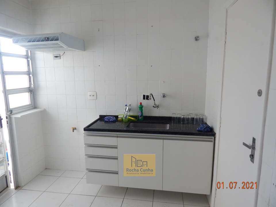 Apartamento 3 quartos para alugar São Paulo,SP - R$ 2.300 - LOCACAO7833 - 1