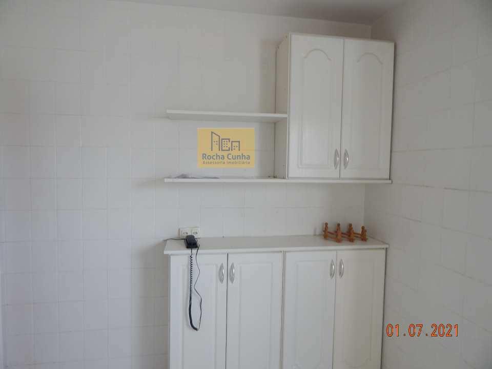 Apartamento 3 quartos para alugar São Paulo,SP - R$ 2.300 - LOCACAO7833 - 2