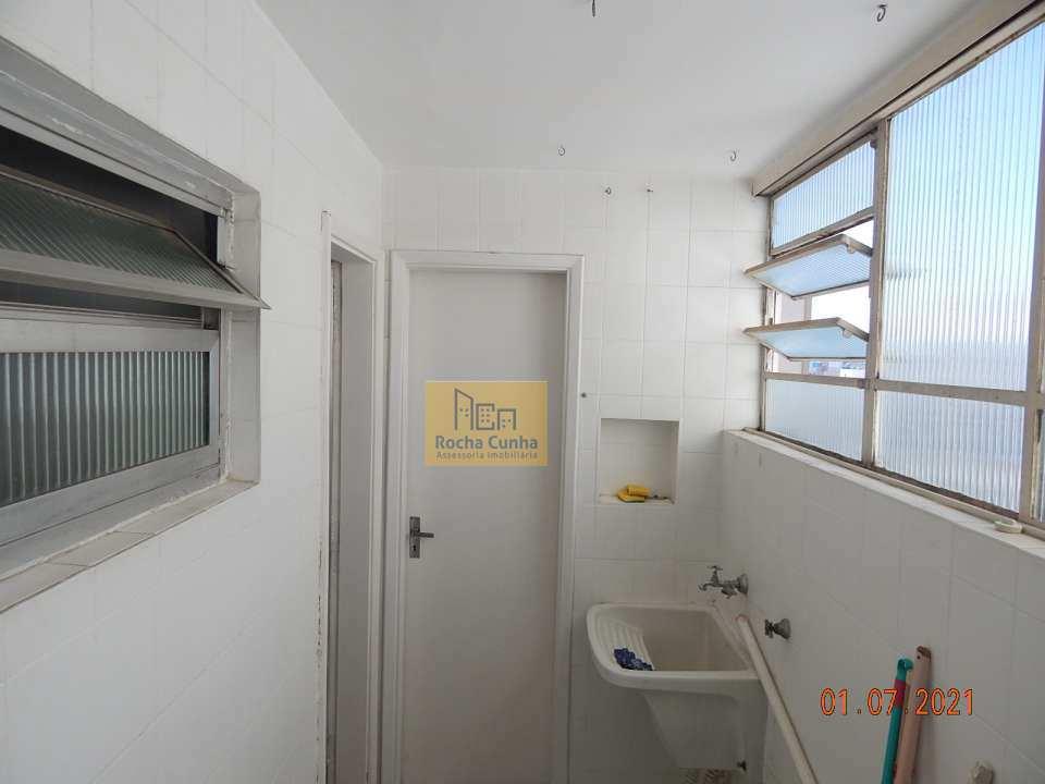 Apartamento 3 quartos para alugar São Paulo,SP - R$ 2.300 - LOCACAO7833 - 3