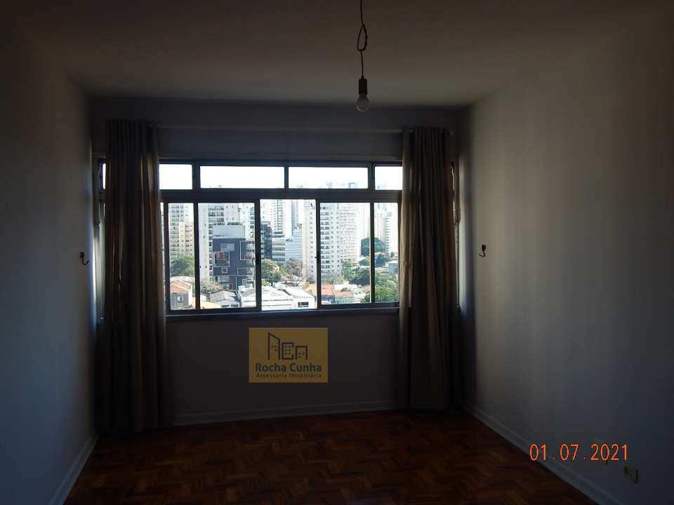Apartamento 3 quartos para alugar São Paulo,SP - R$ 2.300 - LOCACAO7833 - 5