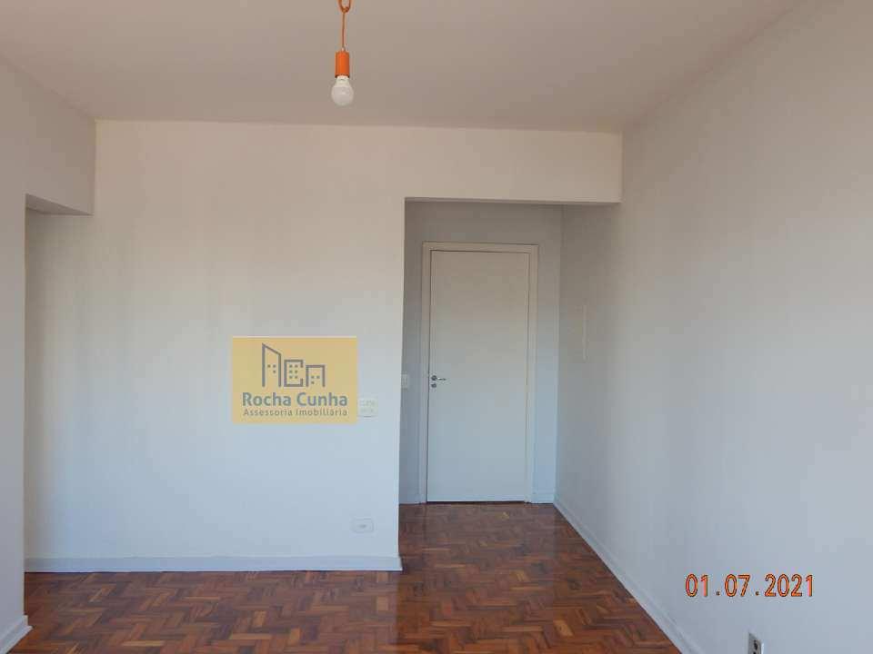 Apartamento 3 quartos para alugar São Paulo,SP - R$ 2.300 - LOCACAO7833 - 6