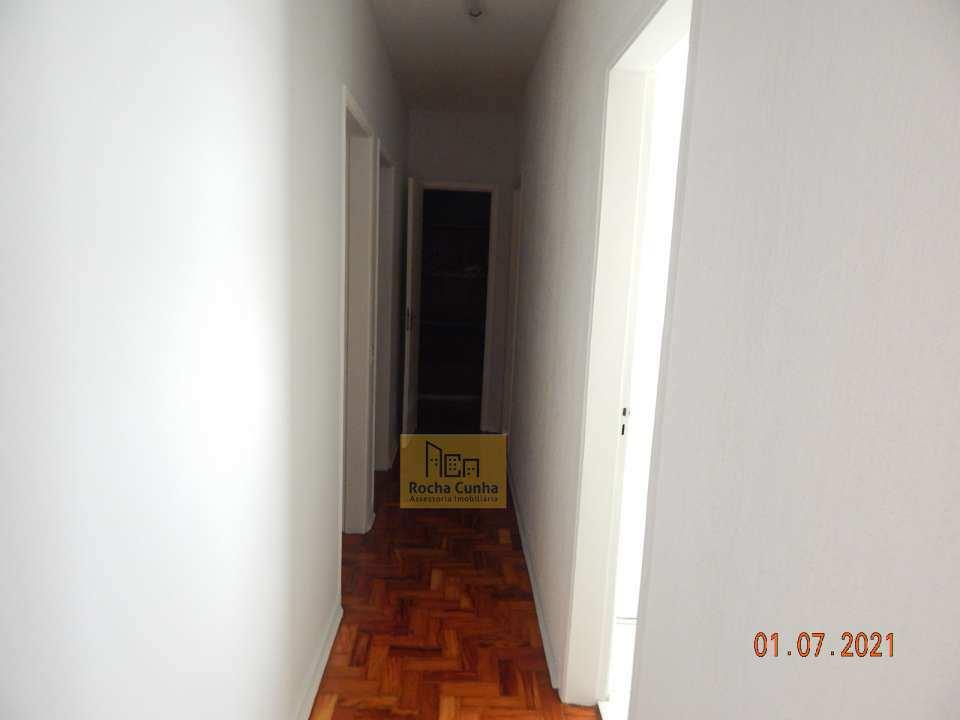 Apartamento 3 quartos para alugar São Paulo,SP - R$ 2.300 - LOCACAO7833 - 7