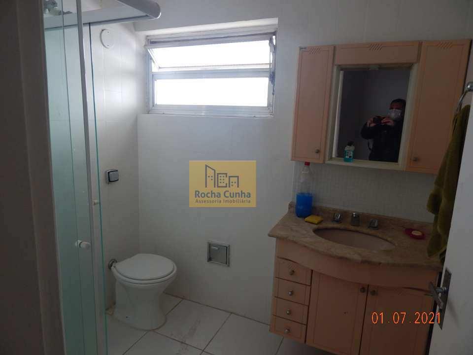 Apartamento 3 quartos para alugar São Paulo,SP - R$ 2.300 - LOCACAO7833 - 8