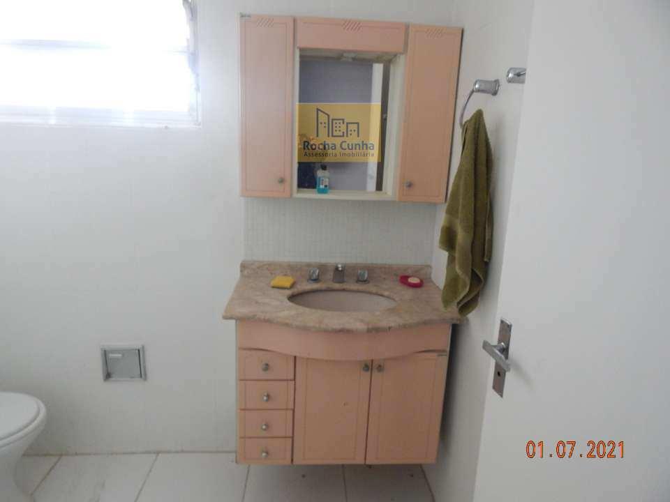 Apartamento 3 quartos para alugar São Paulo,SP - R$ 2.300 - LOCACAO7833 - 9