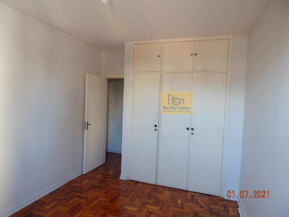 Apartamento 3 quartos para alugar São Paulo,SP - R$ 2.300 - LOCACAO7833 - 10