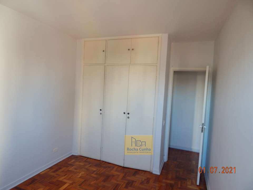 Apartamento 3 quartos para alugar São Paulo,SP - R$ 2.300 - LOCACAO7833 - 12