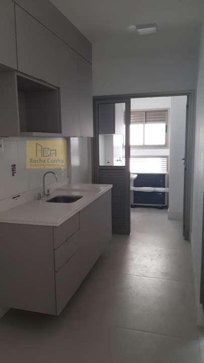 Apartamento 2 quartos para alugar São Paulo,SP - R$ 4.700 - LOCACAO9222 - 1