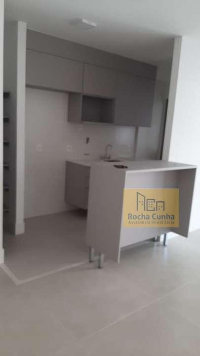 Apartamento 2 quartos para alugar São Paulo,SP - R$ 4.700 - LOCACAO9222 - 3