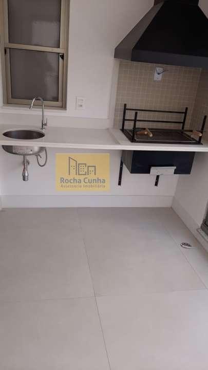 Apartamento 2 quartos para alugar São Paulo,SP - R$ 4.700 - LOCACAO9222 - 9