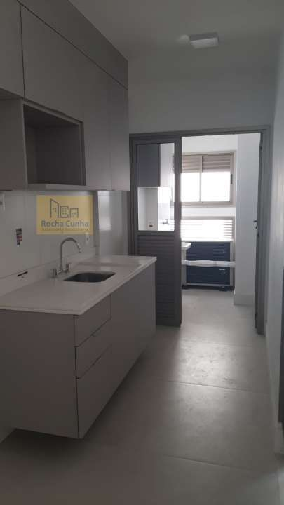 Apartamento 2 quartos para alugar São Paulo,SP - R$ 4.700 - LOCACAO7179 - 1