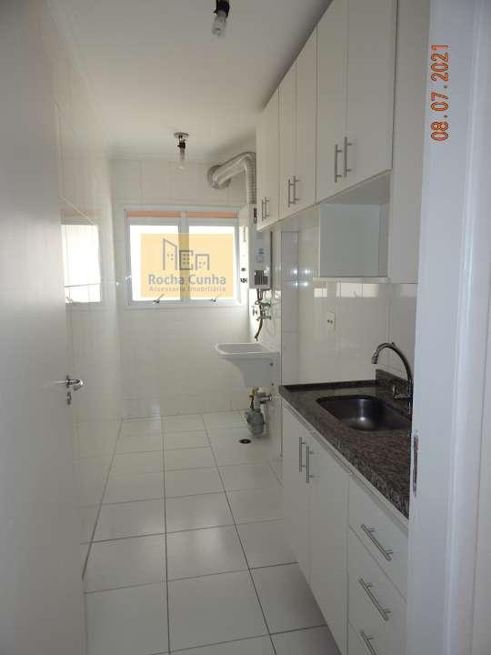 Apartamento 2 quartos para venda e aluguel São Paulo,SP - R$ 500.000 - VELO0633 - 1