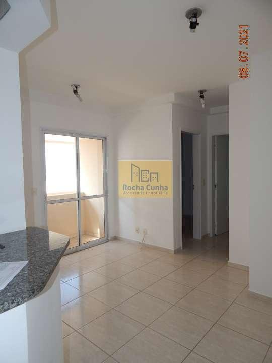 Apartamento 2 quartos para venda e aluguel São Paulo,SP - R$ 500.000 - VELO0633 - 2