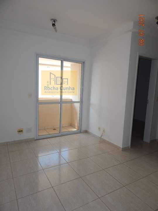 Apartamento 2 quartos para venda e aluguel São Paulo,SP - R$ 500.000 - VELO0633 - 4