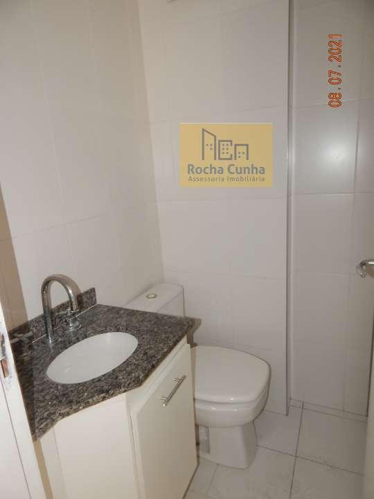 Apartamento 2 quartos para venda e aluguel São Paulo,SP - R$ 500.000 - VELO0633 - 7