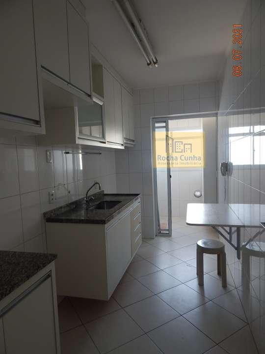 Apartamento 2 quartos para alugar São Paulo,SP - R$ 2.800 - LOCACAO0336 - 1