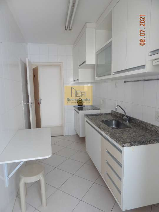 Apartamento 2 quartos para alugar São Paulo,SP - R$ 2.800 - LOCACAO0336 - 2