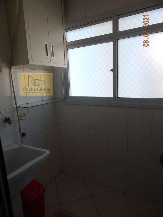 Apartamento 2 quartos para alugar São Paulo,SP - R$ 2.800 - LOCACAO0336 - 3