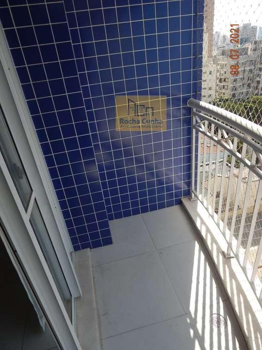 Apartamento 2 quartos para alugar São Paulo,SP - R$ 2.800 - LOCACAO0336 - 9