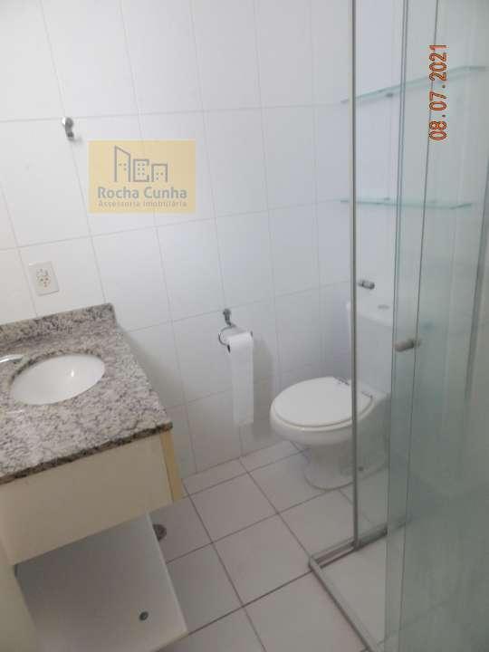 Apartamento 2 quartos para alugar São Paulo,SP - R$ 2.800 - LOCACAO0336 - 14
