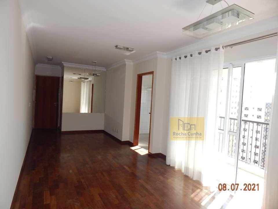 Apartamento 2 quartos para alugar São Paulo,SP - R$ 2.700 - LOCACAO2388 - 2