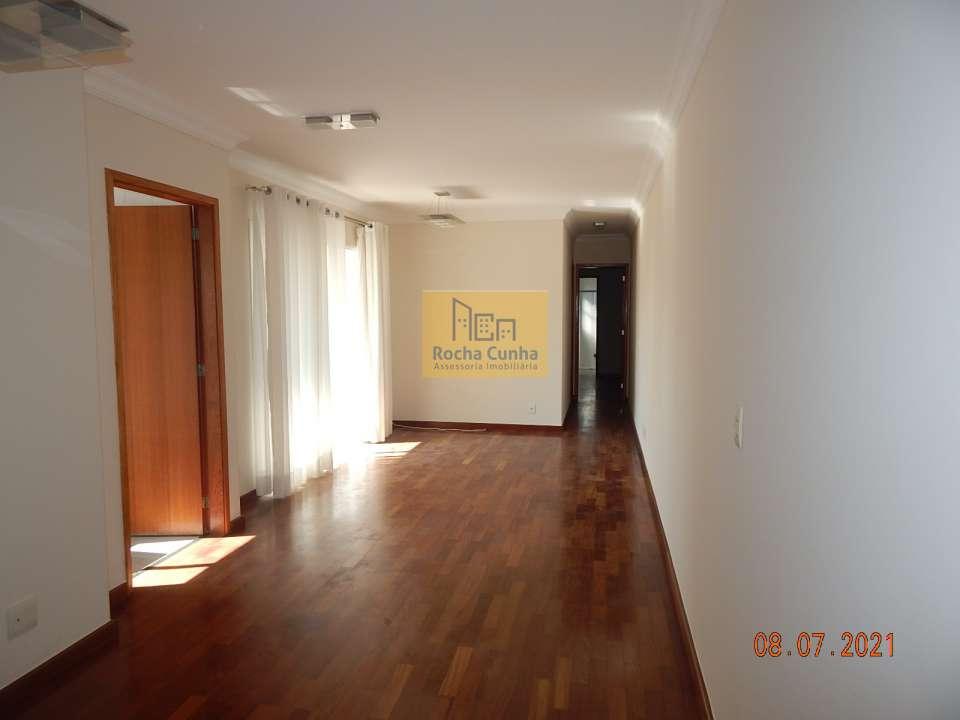 Apartamento 2 quartos para alugar São Paulo,SP - R$ 2.700 - LOCACAO2388 - 3