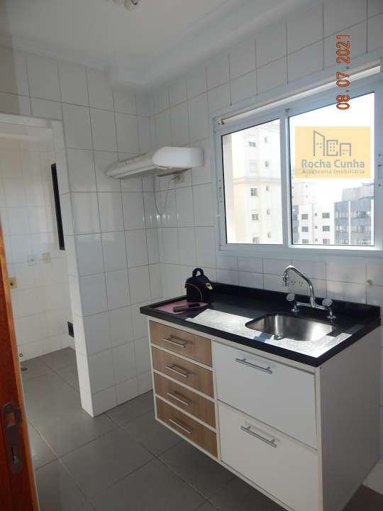 Apartamento 2 quartos para alugar São Paulo,SP - R$ 2.700 - LOCACAO2388 - 5