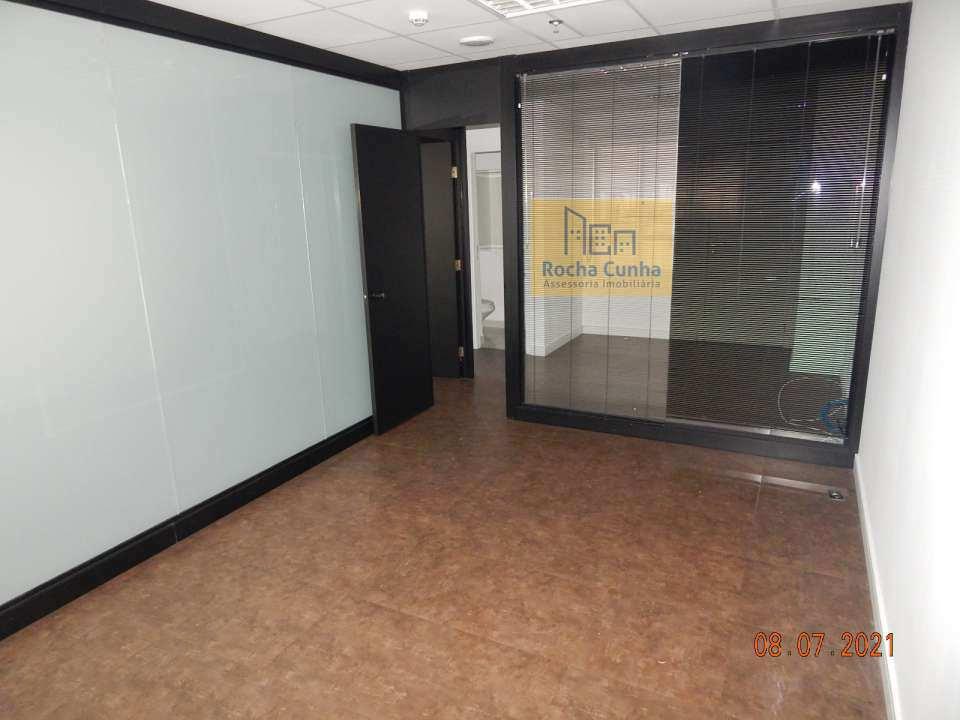 Sala Comercial 80m² para alugar São Paulo,SP - R$ 10.000 - LOCACAO4823 - 1