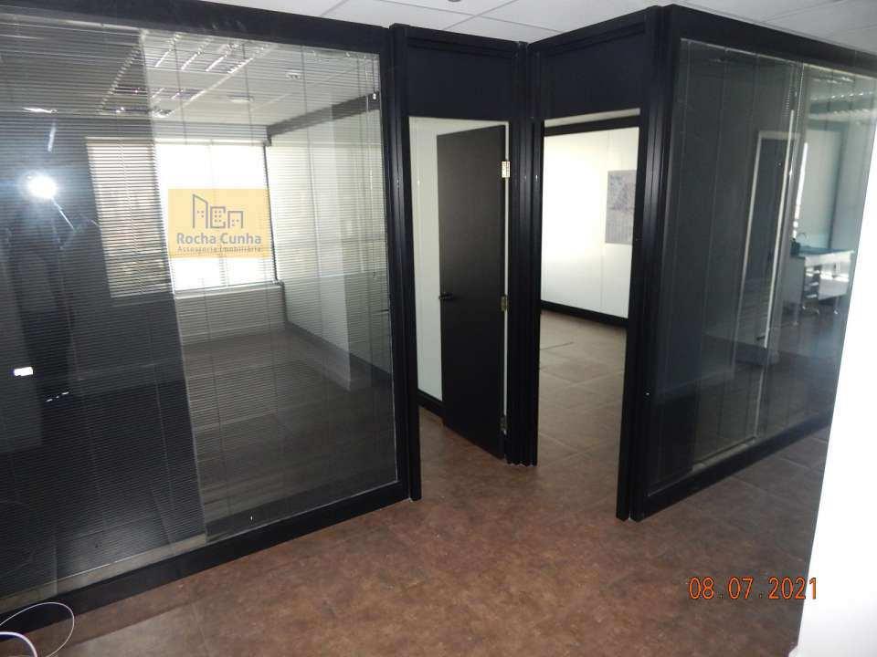 Sala Comercial 80m² para alugar São Paulo,SP - R$ 10.000 - LOCACAO4823 - 2