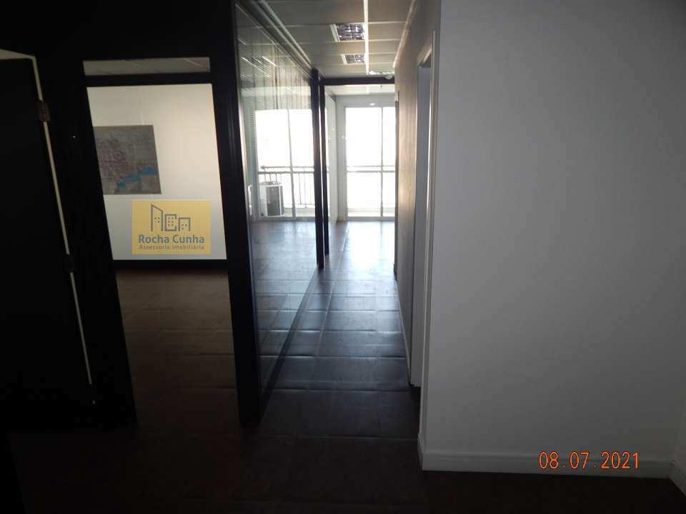 Sala Comercial 80m² para alugar São Paulo,SP - R$ 10.000 - LOCACAO4823 - 3