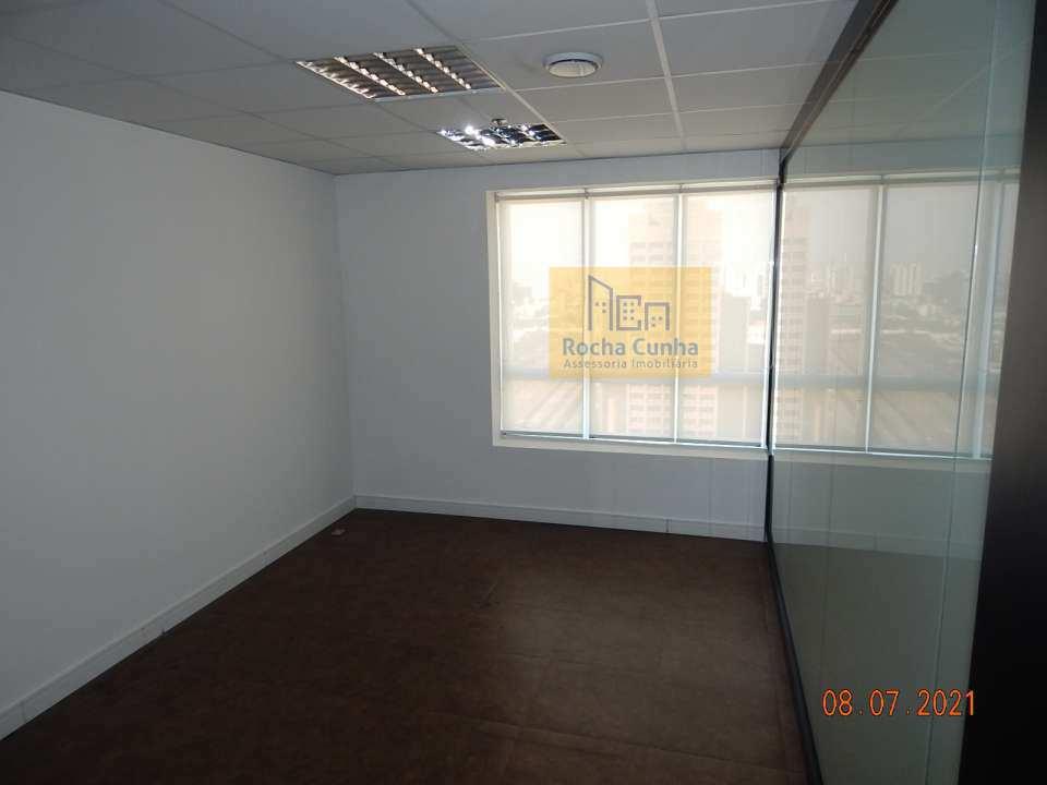 Sala Comercial 80m² para alugar São Paulo,SP - R$ 10.000 - LOCACAO4823 - 4