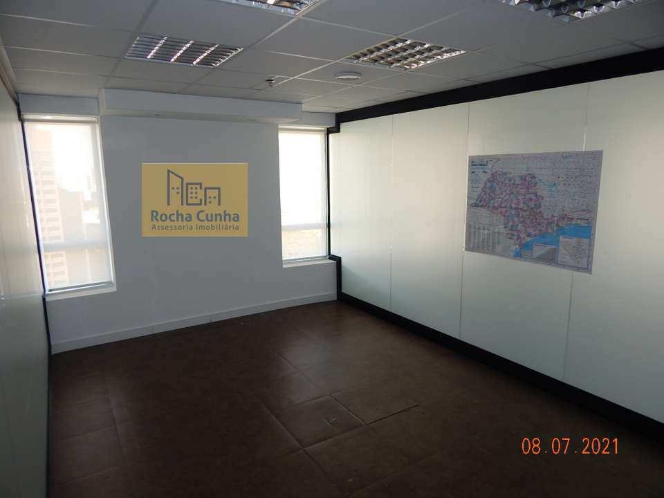 Sala Comercial 80m² para alugar São Paulo,SP - R$ 10.000 - LOCACAO4823 - 5