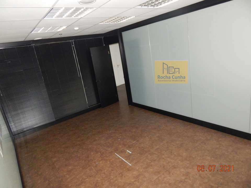 Sala Comercial 80m² para alugar São Paulo,SP - R$ 10.000 - LOCACAO4823 - 6