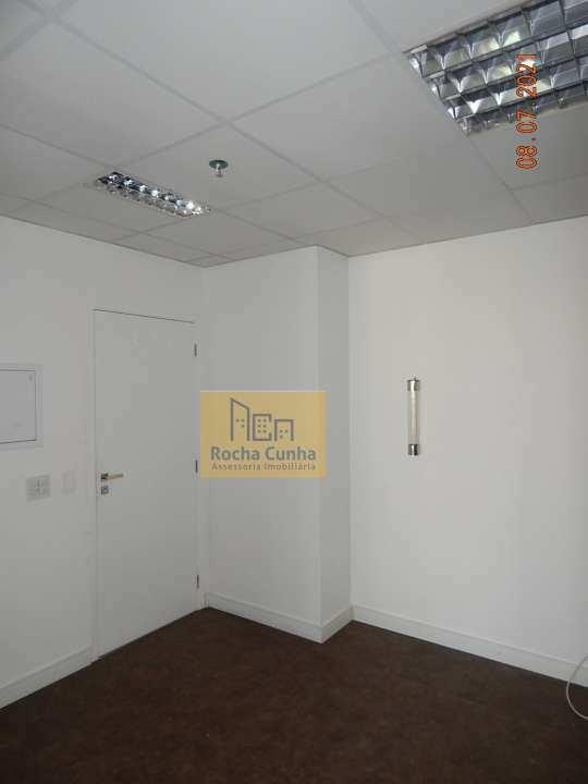 Sala Comercial 80m² para alugar São Paulo,SP - R$ 10.000 - LOCACAO4823 - 7