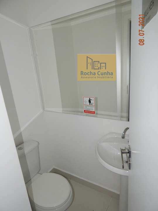 Sala Comercial 80m² para alugar São Paulo,SP - R$ 10.000 - LOCACAO4823 - 8