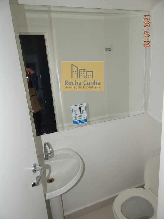 Sala Comercial 80m² para alugar São Paulo,SP - R$ 10.000 - LOCACAO4823 - 9