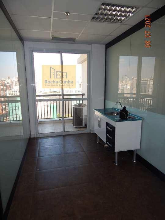 Sala Comercial 80m² para alugar São Paulo,SP - R$ 10.000 - LOCACAO4823 - 10
