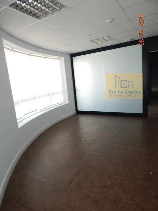 Sala Comercial 80m² para alugar São Paulo,SP - R$ 10.000 - LOCACAO4823 - 13