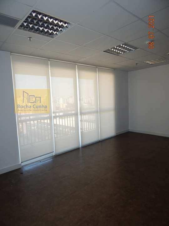 Sala Comercial 80m² para alugar São Paulo,SP - R$ 10.000 - LOCACAO4823 - 14