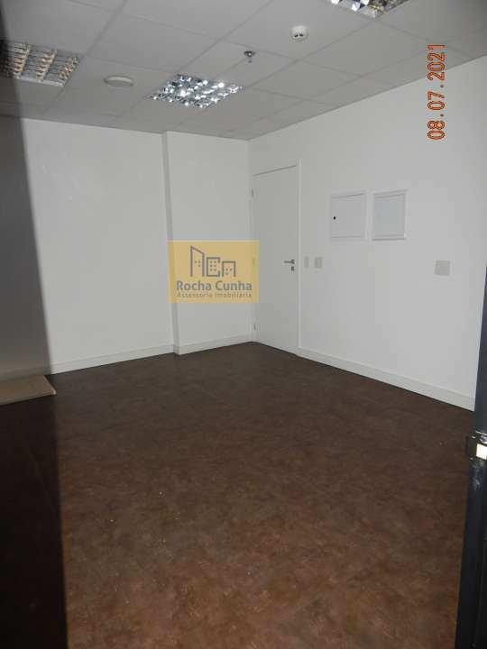 Sala Comercial 80m² para alugar São Paulo,SP - R$ 10.000 - LOCACAO4823 - 15