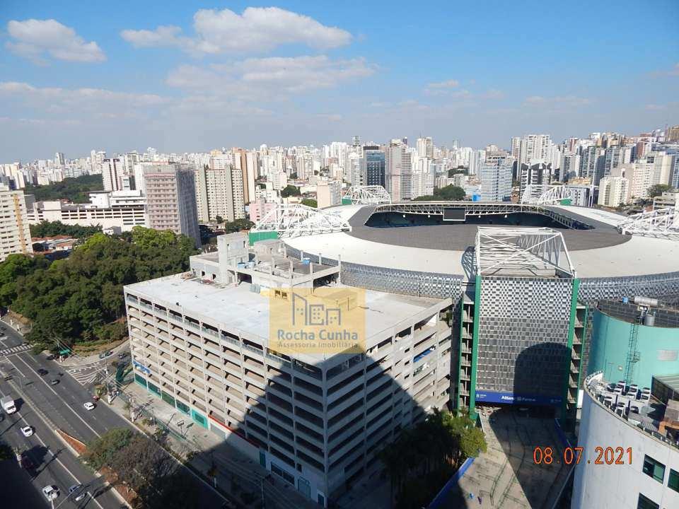 Sala Comercial 80m² para alugar São Paulo,SP - R$ 10.000 - LOCACAO4823 - 18