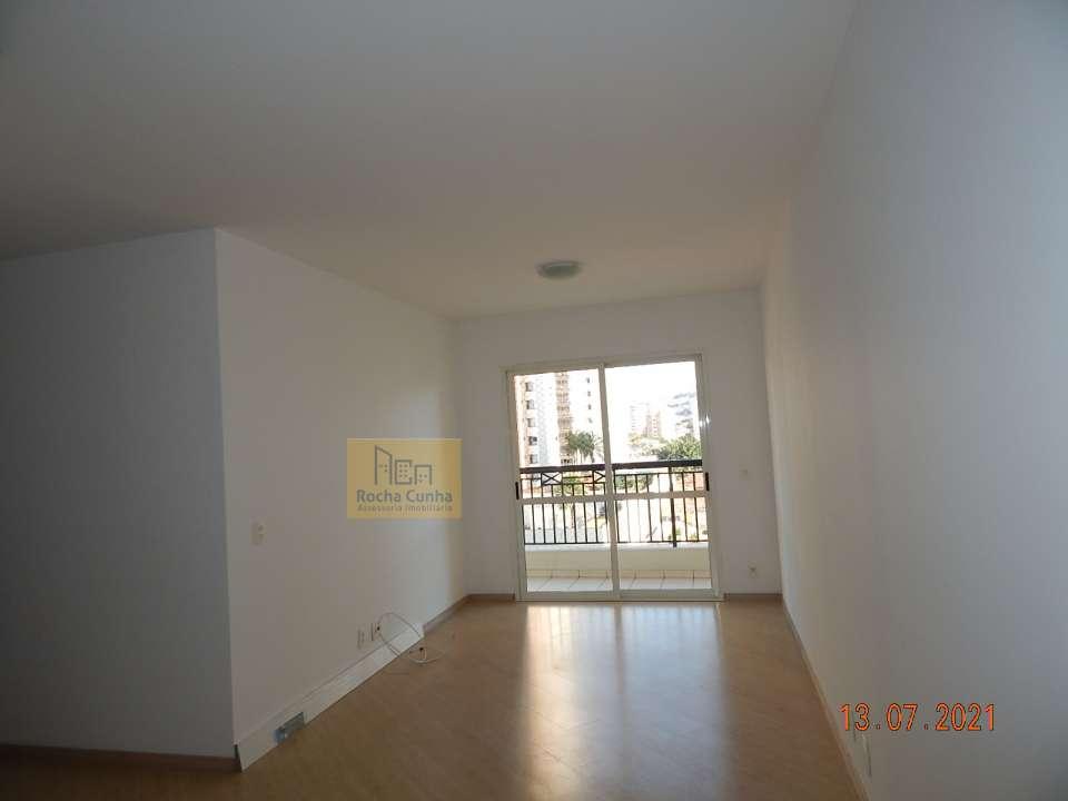 Apartamento 2 quartos para alugar São Paulo,SP - R$ 3.100 - LOCACAO3760 - 1