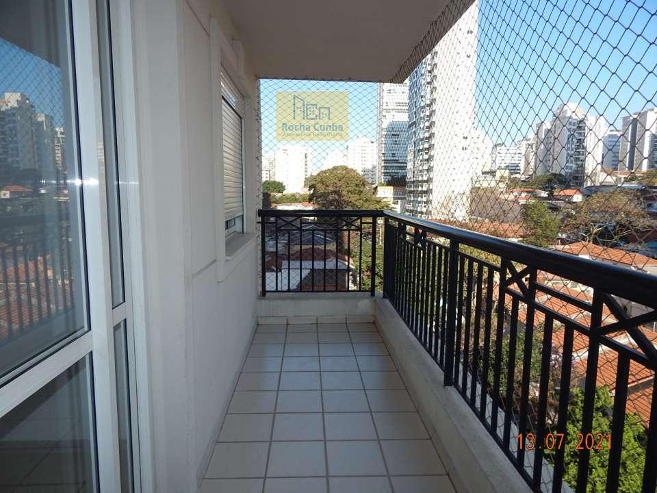 Apartamento 2 quartos para alugar São Paulo,SP - R$ 3.100 - LOCACAO3760 - 2